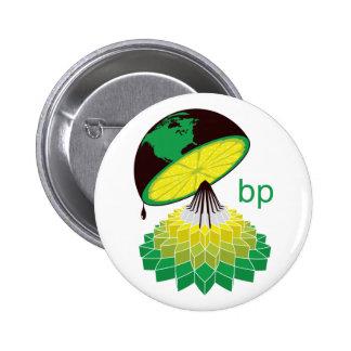 BP Logo Version 2 (Button) 2 Inch Round Button