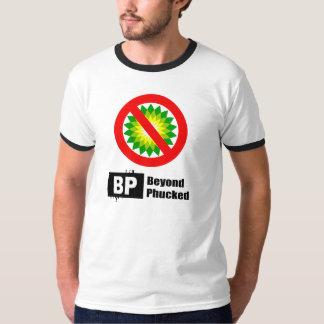 BP = MÁS ALLÁ DE PHUCKED POLERAS