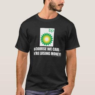 BP money (dark colors) T-Shirt