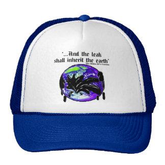BP Oil Leak Trucker Hat