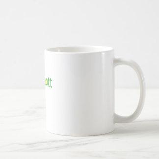 BP Oil Spill Boycott Coffee Mug