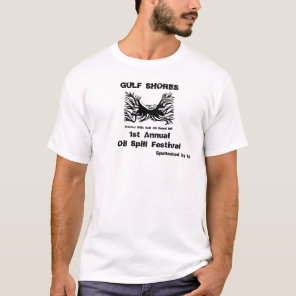 bp oil spill festival shirt