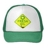 BP Oil Spill Hat - Fresh Oil