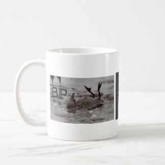 BP Oil Spill mug