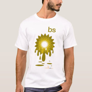 BP OIL SPILL T-Shirt
