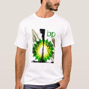 BP - Oil Spill T-Shirt