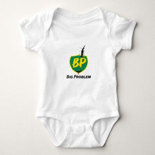 BP Oil T Shirt