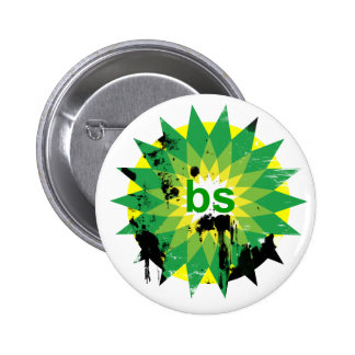 bp or bs pinback button