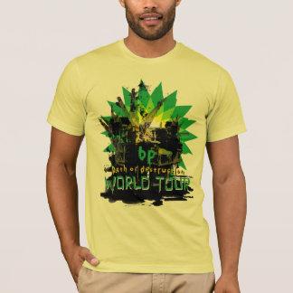 bp path of Destruction World Tour T-Shirt