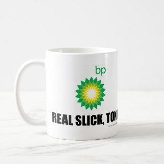 BP pulido Tazas De Café