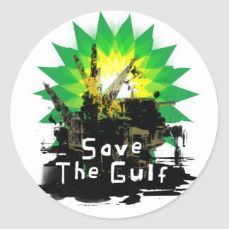 bp_Save the Gulf sticker
