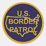 BP Sticker
