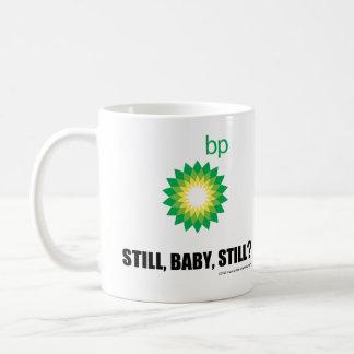 BP still Coffee Mug