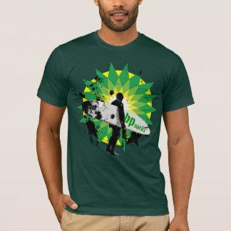 bp_sucks T-shirt