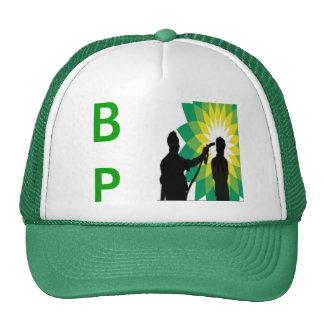 BP VIETNAM, BP GORROS