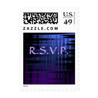 BP Wave RSVP Postage