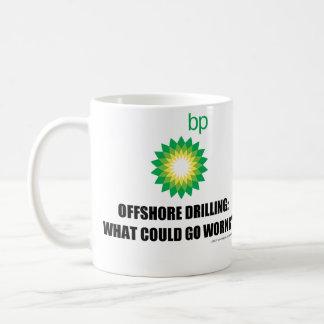 BP worng Coffee Mug