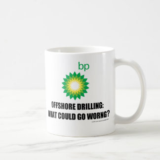 BP worng Mug