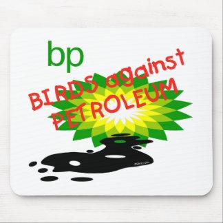 BPBirds Mousepads