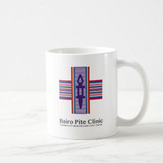 BPC Logo Prints Coffee Mug