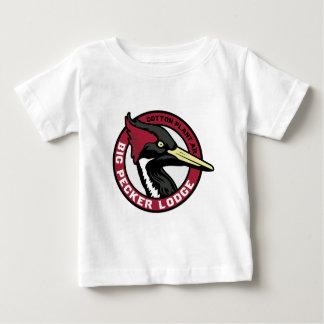 BPL Woodpecker Official Apparel Baby T-Shirt