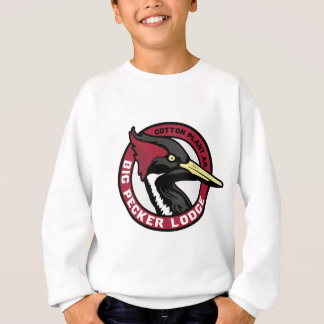 BPL Woodpecker Official Apparel Sweatshirt
