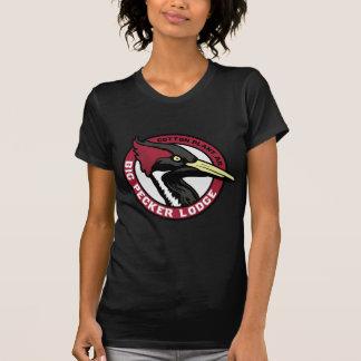 BPL Woodpecker Official Apparel T-Shirt
