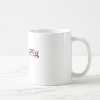 Bpstpn Strong Coffee Mug