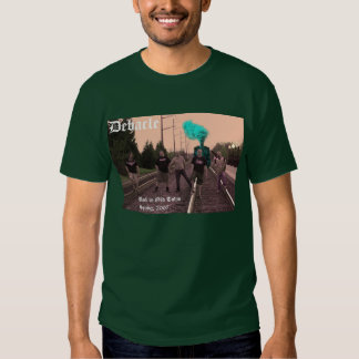 <br><br><br>Old Town Tee Shirts