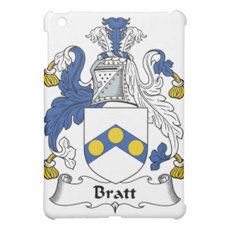 Br Family Crest Case For The iPad Mini