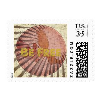 Br Free Stamp