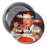 ¡Braaaains! El único grupo de alimentos Pins