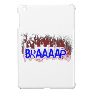 Braaaap iPad Mini Cover