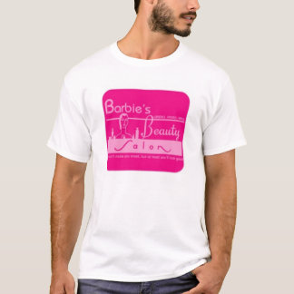 Brabie's Beauty Salon T-Shirt