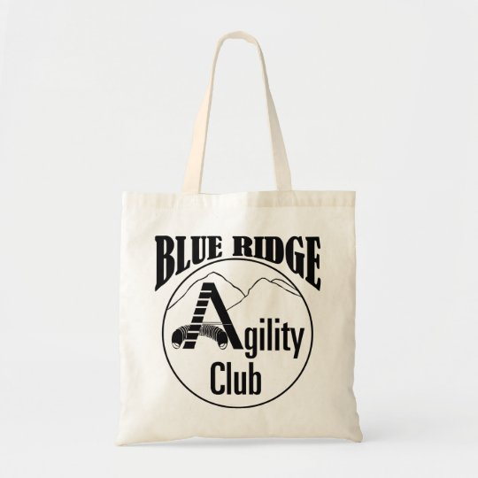BRAC Light Tote Bags
