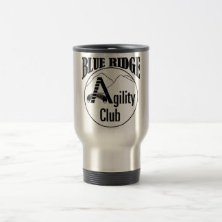 BRAC Travel Mug