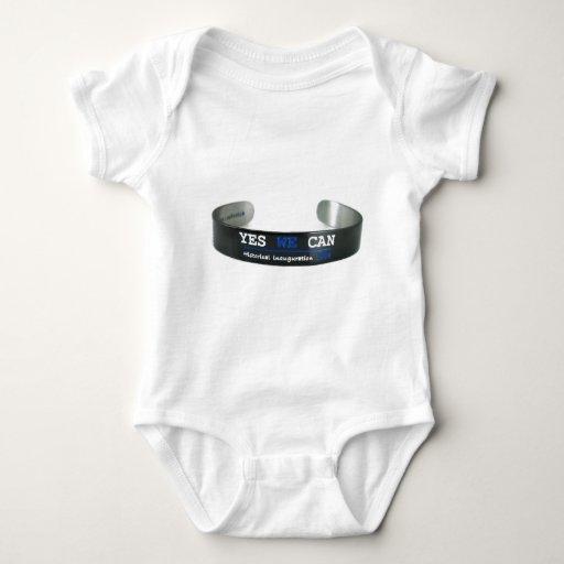 Bracelet Baby Bodysuit