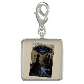 Bracelet Charm, Lady of Ashes, Grave Celebration