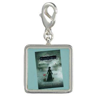 Bracelet Charm, Lady of Ashes, Mourning Bells