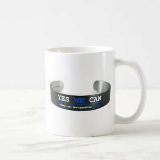 Bracelet Coffee Mug