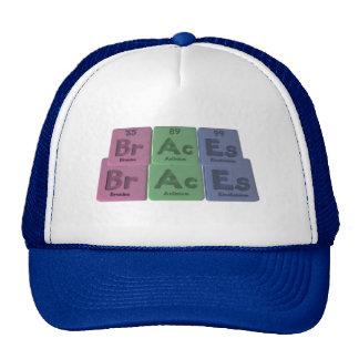 Braces-Br-Ac-Es-Bromine-Actinium-Einsteinium.png Trucker Hat