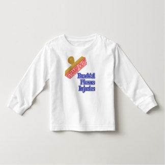 Brachial Plexus Injuries Toddler T-shirt