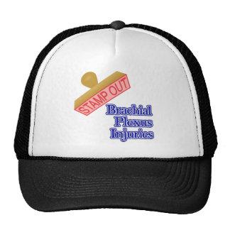 Brachial Plexus Injuries Trucker Hat