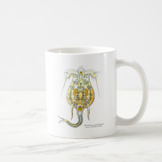 Brachionus Coffee Mug