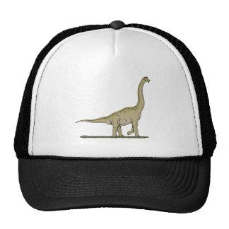 Brachiosaurus Trucker Hat