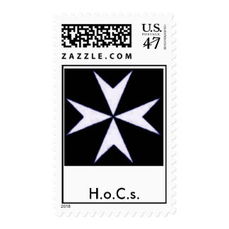 Brackcross-201x203, H.o.C.s. Postage