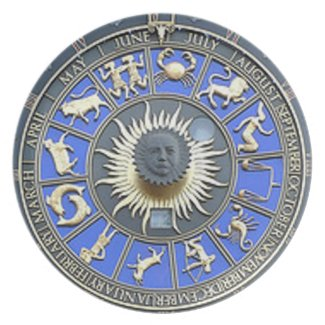 'Brackenhouse Clock' Plates