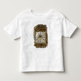 Bracket clock, movement by James Boyce, c.1705 Toddler T-shirt