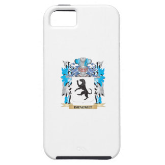 Bracket Coat of Arms iPhone 5 Cases
