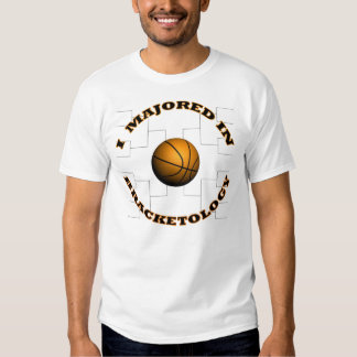 Bracketology 2 shirt